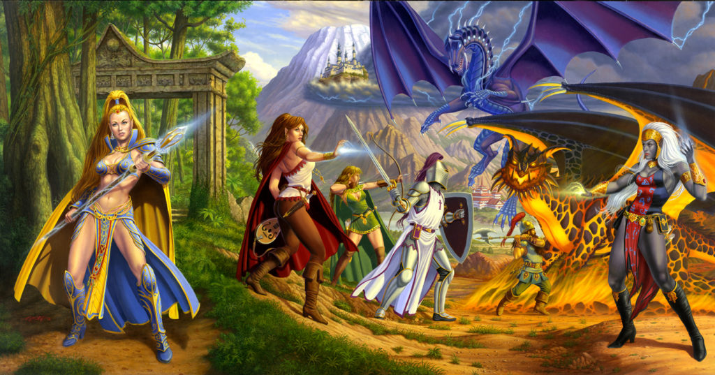 Dragons of Norrath Launches