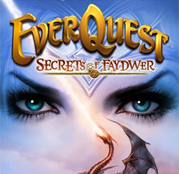 Secrets of Faydwer Launches